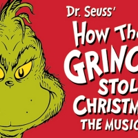 Single Tickets Now On Sale For Dr. Seuss' HOW THE GRINCH STOLE CHRISTMAS! The Musical Photo