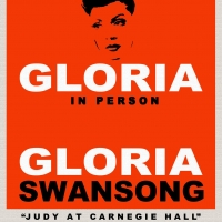 BWW Review: Gloria Swansong is Mesmerizing in JUDY AT CARNEGIE HALL at Stonewall Inn Photo