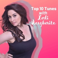 Top 10 Tunes with Lesli Margherita Photo