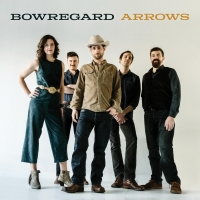 Bowregard's Debut Full-Length Studio Album ARROWS Releases Today Photo