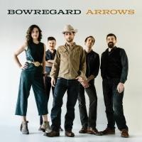 Bowregard's Debut Full-Length Studio AlbumARROWS Releases Today