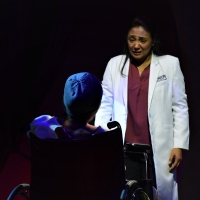 PHOTOS: PETA's UNDER MY SKIN Opens; Cherry Pie Picache Leads the Cast Photos