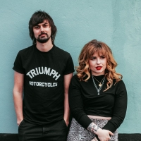 Sunny Bones Release New Single 'Echoes Of You' Photo