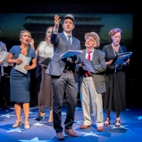 BWW Review: The York Serves Up Vintage Cole Porter With FIFTY MILLION FRENCHMEN