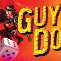 GUYS & DOLLS Hits Village Theatre's Stage For The Holiday Season Photo