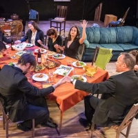 BWW Review: AUGUST: OSAGE COUNTY: Powerful Pulitzer Play at A Public Fit Theatre Photo