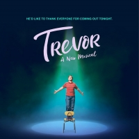 Box Office to Open Monday for TREVOR: THE MUSICAL Photo