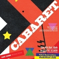 Reimagined CABARET Opens At Kit Kat Club In Portland This August Photo