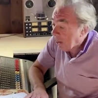 VIDEO: Andrew Lloyd Webber Shares His Pandemic Playlist! Photo