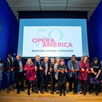 OPERA America Kicks Off Nationwide Celebration In 2020