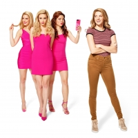 Full Cast Announced For MEAN GIRLS on Tour Video