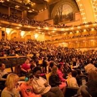 The Auditorium Theatre Announces 2022 Student Matinee Series Photo