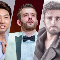 Talents of the World Presents Second Annual Festival at Carnegie Hall