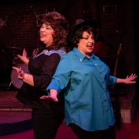 BWW Review: ALWAYS. . .PATSY CLINE at Virginia Rep, Take Two: The Star Returns Photo