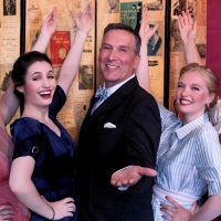 Noel Coward's ME AND THE GIRLS Will Make UK Stage Premiere Photo
