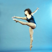 Stephanie Rae Williams To Feature In BALASOLE At Ailey's