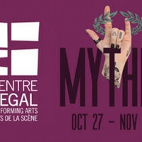 Segal Centre Presents The North American Premiere Of MYTHIC Photo