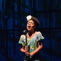 BWW Review: STORMY WEATHER at Atlas Performing Arts Center, Sprenger Theatre Photo