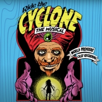 Exclusive: First Listen to 'This Song is Awesome' From RIDE THE CYCLONE Photo