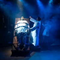 BWW Review: YOUNG FRANKENSTEIN AT VINTAGE WILL LEAVE YOU IN STITCHES at Vintage Theat Photo