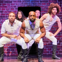 BWW Review: SPAMILTON at Starlight Theatre Photo