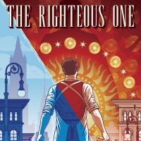 Neil Perry Gordon Releases THE RIGHTEOUS ONE: A Cobbler's Tale Into The Dreamworld An Photo