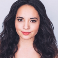 VIDEO: IN THE HEIGHTS Touring Star Virginia Cavaliere Releases 'Breathe' Medley Photo