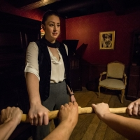 BWW Review: CABAL at Walking Shadow Theatre