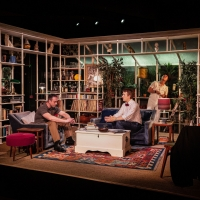 BWW Review: MY NIGHT WITH REG, Turbine Theatre Photo