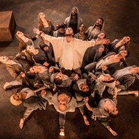 JESUS CHRIST SUPERSTAR Plays The Smith Center in Las Vegas in November Photo