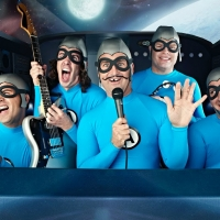 The Aquabats Return With New Album 'Kooky Spooky... In Stereo!' Photo