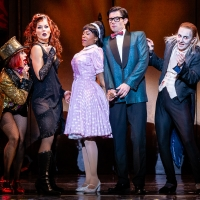 BWW Review: 'Fabulous and Familiar' ROCKY HORROR SHOW at Artscape Opera House