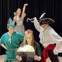 92Y Resumes In-Person Theater for Young Audiences With ADVENTURE TO NEVERLAND Photo