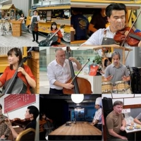 Hong Kong Philharmonic Orchestra Introduces New 'Phil Your Life' Programme First Seas Photo