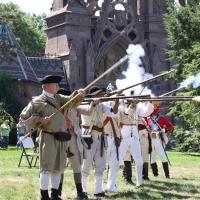 Battle Of Brooklyn: An Eighteenth-Century American Faire Event Announced
