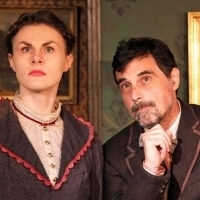 The Classic Thriller GASLIGHT (ANGEL STREET) Opens in the Poorman Theatre July 12 Photo