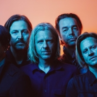 Switchfoot Release New Video for 'The Bones Of Us' Single Photo
