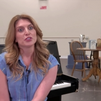 VIDEO: Janine Divita on Theatre Raleigh's THE BRIDGES OF MADISON COUNTY Photo