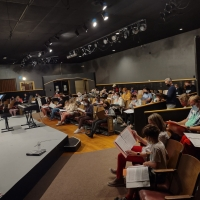 Gettysburg Community Theatre a Part Of A Global Event To Bring Back Live Theatre Photo