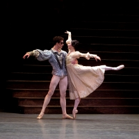 AMERICAN BALLET THEATRE OFFSTAGE Announces Programming Through May 31 Photo