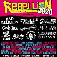 Rebellion Festival to Return August 6