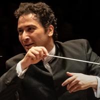 """Houston Symphony Announces 2021�""""22 Season Program Details For Andrés Orozco-Estrad Photo"""