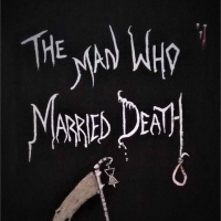 Amy Langevin Releases Horror Poetry Book THE MAN WHO MARRIED DEATH Photo