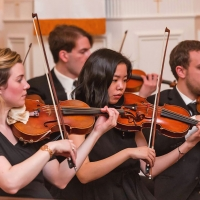 Cape Cod Chamber Orchestra Will Present a Holiday Season Concert to Benefit the Alzhe Photo