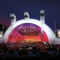 Alisa Weilerstein Replaces Pablo Ferrandez In LA Phil Concert At The Hollywood Bowl