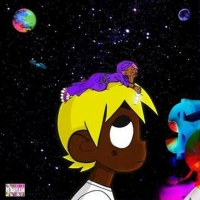 Lil Uzi Vert Makes History With ETERNAL ATAKE Photo