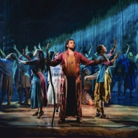 THE PRINCE OF EGYPT Suspends Performances Through 20 July Due to COVID-19 Case Photo