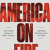 Elizabeth Hinton to Discuss AMERICA ON FIRE as Part of INNOVATION + LEADERSHIP Series Photo