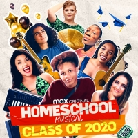 VIDEO: Watch the Trailer for Laura Benanti's HOMESCHOOL MUSICAL: CLASS OF 2020 on HBO Max Photo
