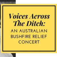 BWW Review: VOICES ACROSS THE DITCH.  AN AUSTRALIAN BUSHFIRE RELIEF CONCERT at Te Aua Photo